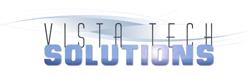Vista Tech Solutions Logo