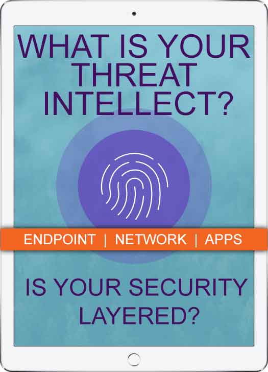AT&T Security Intellect Quiz